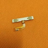Used voice Volume Button Flex Cable FPC for Doogee Voyager2 DG310 MTK6582 Quad Core