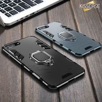 KISSCASE Case For Samsung Galaxy Full Protection Armor Note 9 J4 A8 Plus 2018