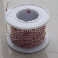 0.1x60 shares Litz multi-strand copper wire polyester