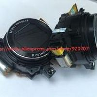 FREE SHIPPING ! 95% NEW Digital Camera Repair Replacement Parts G16 lens group + CCD image sensor for Canon second-hand