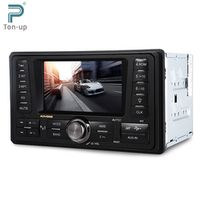 "GBtiger AV731 4.3"" 12V Radio Audio Stereo USB SD AUX In 2 Din Car MP3 Player"