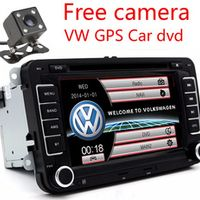 MongWead 2Din car dvd gps navigation for VW Volkswagen Bora Jetta Golf 5 6 Tiguan