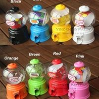 Aotu Cute Sweets Mini Candy Machine Bubble Gumball
