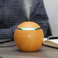 KBAYBO USB Aroma Ultrasonic Humidifier
