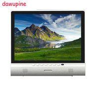 dawupine 15 Inches LCD DVB-T2 Soundbar Bluetooth Speaker USB HD 1080P Vedio Play