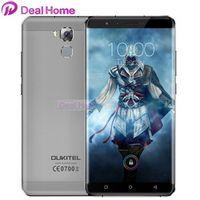 Case)gift!Original Oukitel U16 max MTK6753 6.0 Inch Android 7.0 3GB+32GB Octa Core 13.0MP HD Screen 4G LTE Mobile Phone