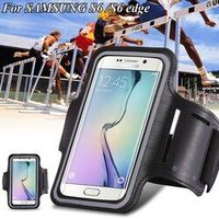 VOXLINK For Samsung Galaxy s3 S4 S5 S6 S6 EDGE 4.2-5 inch Sport Running Armband Bag
