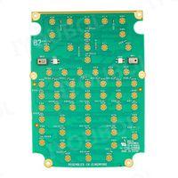 10pcs Keypad PCB Replacement Alphanumeric for Intermec CK60