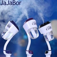 JaJaBor Humidifier Air Purifier Air Freshener Ultrasonic Atomization Aromatherapy