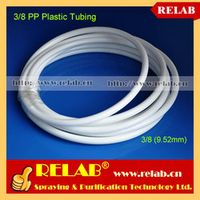 30 Meters 3/8 Low Pressure Plastic Tubing, 4-15 bar, free shipping