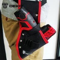 DEKO 10.8V Cordless drill Holster Tool Belt Pouch Holder Drill Pocket