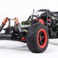 Four wheel drive New stytle Rovan baja 5B 4WD 27.5cc 2T engin NGK+Walbro