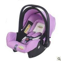 Ecoz Child safety cradle 3C silla bebe travel car baby seat