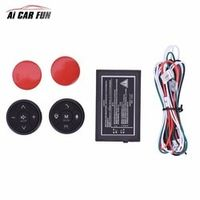 Ai CAR FUN 10 Buttons DVD Universal wireless android gps navigation