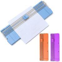 Etmakit Universal A4 Precision Paper Photo Cutter Scrapbook Trimmer Random Color