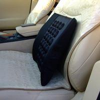 CHE AI REN AI Car Seat Massage Lumbar Support Car-styling Accessories for SUZUKI