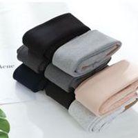 Himifashion Cotton Panty-hose Add Fleece Thicken Women