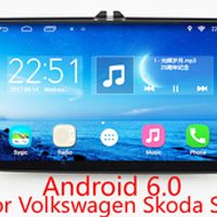 "MongWead 9"" Android Quad core HD FULL TOUCH SCREEN mirror link Car DVD Player GPS"