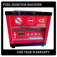 YBADDVANCE Auto Include Pulse 220V Machine Car Fuel Injector Ultrasonic Cleaner