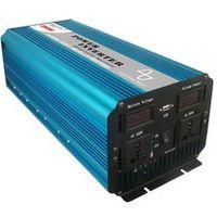 BELTTT 4000W Peak 2000W Continuous pure Sine Wave Power Inverter DC 12V AC 220 230V
