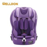 Welldon 9M-12Y Child Auto Protection Baby Kids Car Safety