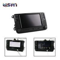 For 6.5'' MIB RCD330 Radio USB AUX Bluetooth For VW Golf Jetta Passat Eos RCD510