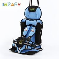 IMBABY Infant Safety Cushion Portable Baby Safe Stroller