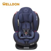 Welldon Child 0 - 6 Years Old Baby Car Safety Seat Head
