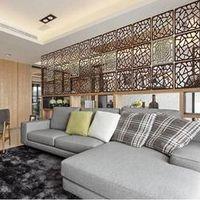 29*29cm Biombo modern minimalist living room decorative