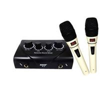 Nobsound audio video equipment microphone player mp-313 Professional Home TV PC