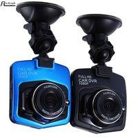 Rectangle Mini Car DVR GT300 Camcorder 1080P Full HD G-sensor Camera