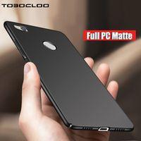 Tobocloo Hard PC Case For XiaoMi RedMi 4 4X Pro Prime Note 4 Global Version 5s Mi6