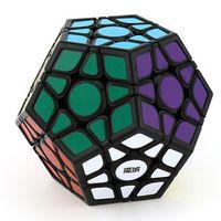 surwish YJ8258 Aohun Megaminx Magic Cube Brain Teaser