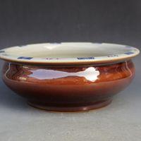 Delicate Handwork Porcelain Chinese God Beast Kylin