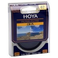 46 49 52 55 58 62 67 72 77 82mm Hoya Digital Polarizing Filter Professional