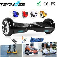 TG Electric Skateboard 2 Two Wheel Smart Self Balance Scooter Hoverboard 6.5