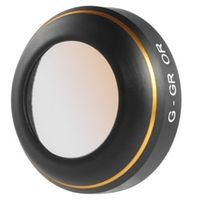 Fasdga 1 Pcs RC Quadcopter OR Lens Filter G-GR Camera Lens Filters for DJI Mavic Pro