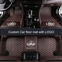 LUNDA for Mercedes Benz C W204 205 E W211 212 213 S class CLA GLC ML GLE GL Custom