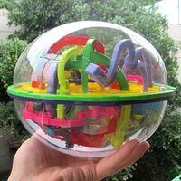 modiudiu 299 Levels 3D Fantasy Maze Intellect Ball