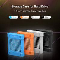 ORICO 3.5 SATA Hd HDD Hard Disk Drive SSD Case USB High Speed External Enclosures