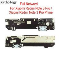 Mythology USB Charging Circuits Board For Xiaomi Redmi Note 3 Pro Prime mobile phone