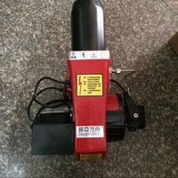 Industrial automatic diesel heater single stage light fuel