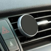 RIMIDI Universal Car Air Vent Magnetic Mobile Phone Holder For SAET loen lbiza VW