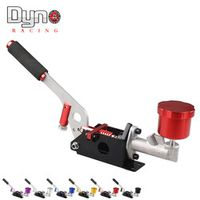 RYANSTAR RACING E-handbrake With Brake Fluid Reservoir Hydraulic Handbrake Drift Hand