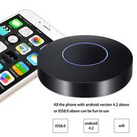 AV Q1 Mirroring Dongle wifi display receiver HDMI Android 1080P HD Interface TV stick
