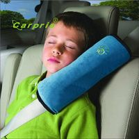 CARPRIE Auto car-styling car styling Baby Children Safety Strap Car Seat Belts Pillow