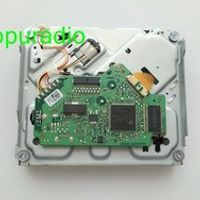 opuradio 100% Single Disc CD Mechanism For for B MW CD73 MINI E90 E60 843C CDM-M10