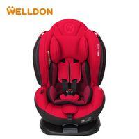 Welldon Baby Car Seat Flame Retardant Fabric Head