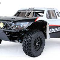 Free Shipping!!! Rovan LT 260 X-Power 5T Nylon version 4 Wheel Drive (4WD) 26CC Engine