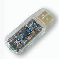 YAOGREEN USB sound card PCM2706 ES9023 audio hifi fever phone OTG portable DAC